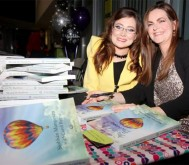 CLARE HERALD BOOK REVIEW